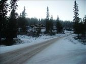 Road we stayed on: by katedwyer, Views[279]