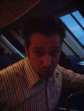 Thomas on cruise boat: by katedwyer, Views[270]