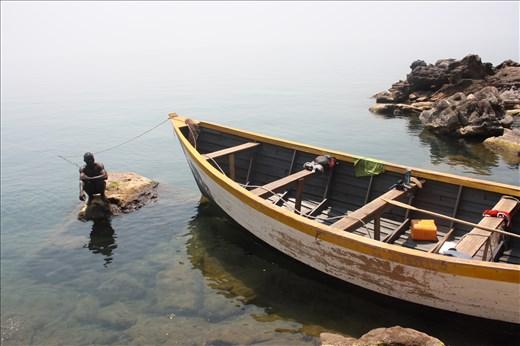 Senga Bay, Lake Malawi