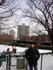 Dog Park! Brooklyn Heights: by kath_atkins, Views[126]