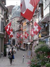 Zurich street: by kathryn_hendy_ekers, Views[247]