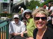 We are at Roland Garros!: by kathryn_hendy_ekers, Views[202]