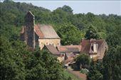 Village of St. Andre d'Allas, Dordogne.: by kathryn_hendy_ekers, Views[197]