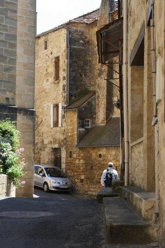 St Cyprian, Dordogne