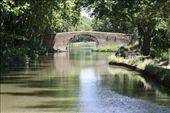 Bridge over the Canal Du Midi.: by kathryn_hendy_ekers, Views[127]