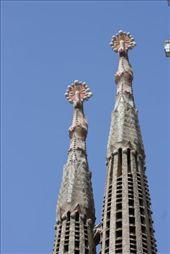 Towers of Familia Sangria: by kathryn_hendy_ekers, Views[198]