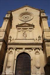 Chuch of St Pedro, Cordoba.: by kathryn_hendy_ekers, Views[290]