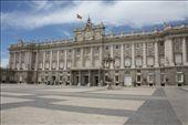 The Palacio Real (Royal Palace) Madrid.: by kathryn_hendy_ekers, Views[154]