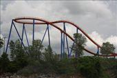 Roller coaster at Ile St Helene.: by kathryn_hendy_ekers, Views[212]