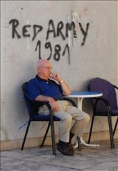 Red Army- Mostar: by kathrynannjames, Views[420]