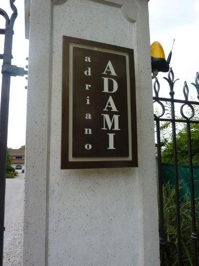 Adami winery