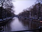 River in Amsterdam: by katiea, Views[145]
