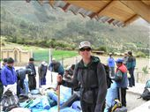 Getting ready for Inca Trail: by katieburns, Views[138]