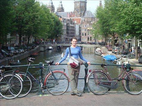 Bikes and dikes
