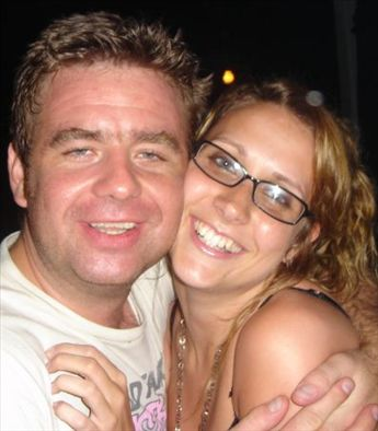 Stuart + Hannah