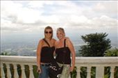 Me and Leigh on top of the world!!: by kayleighandhanna, Views[244]