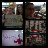 A quick summary of the trip so far: by kbradnock, Views[696]