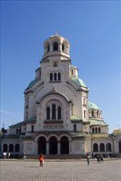 Aleksander Nevsky church, Sofia: by keera, Views[292]