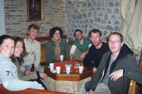 my 21st birthday, Dubrovnik