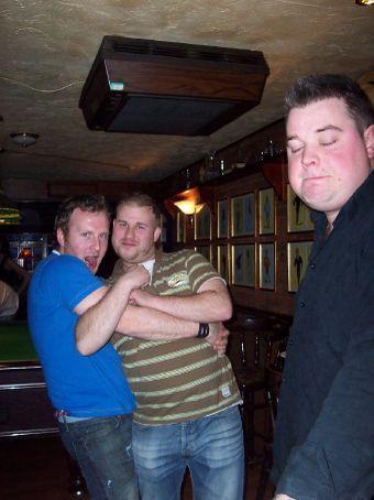 Tom (V.drunk), Roger and Miller