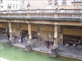 the Roman Baths, Bath: by keera, Views[274]