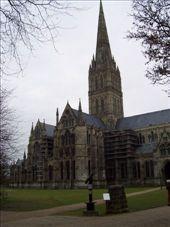 Salisbury Cathedral: by keera, Views[296]