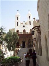 Coptic Church, Cairo: by keera, Views[390]