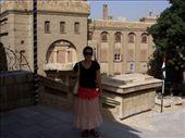 Coptic cairo: by keera, Views[285]