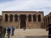 Edfu Temple: by keera, Views[277]