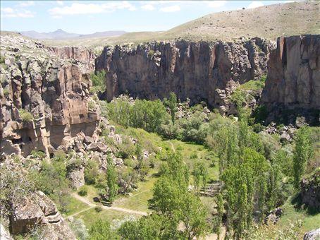 ? valley, cappadocia