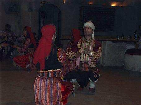 turkish folk dancing, turkish night cappadocia