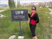 ufo museum: by keera, Views[690]
