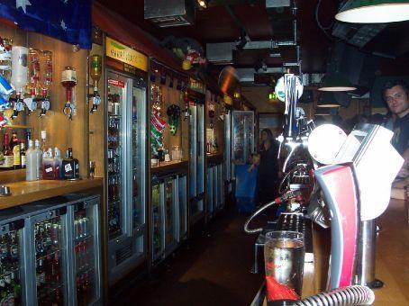 walkabout bar