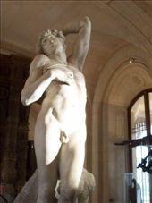 Michel Angelo sculptures: by keera, Views[270]