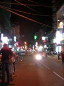 Bui Vien at night: by keishia, Views[207]