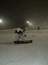 Night Skiing: by kelly, Views[204]