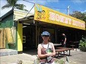 Kel at Honey House Kuranda: by kelly, Views[149]