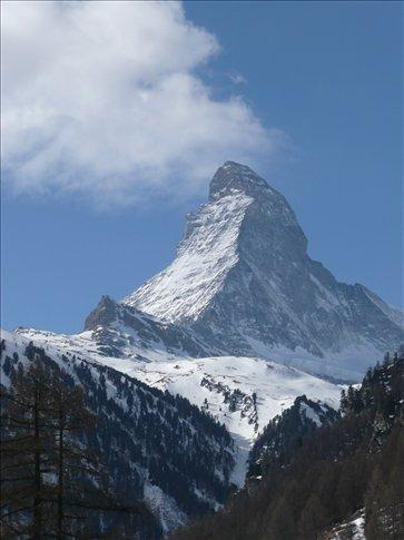 Matterhorn the Great