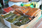 Pickled vegetables from a road side stand: by kendal00, Views[400]