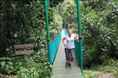 Hanging bridge: by kendal00, Views[132]