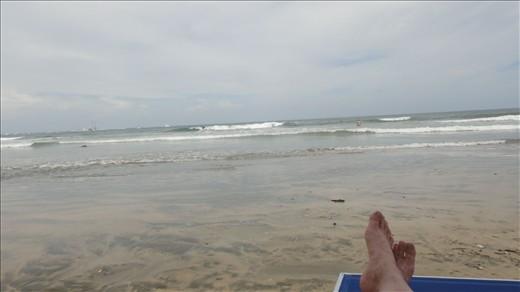 International Surfer's Day