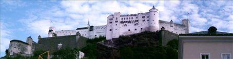 Salzburg Schloss