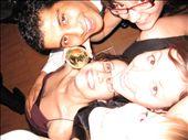 Shakeel, Juju, me, Zuz and Yvonne: by kezza, Views[248]