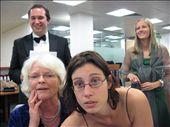 still at the office - Franz, Elke, Yvonne & AnneMaria: by kezza, Views[258]