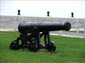 Cannon in Kingston: by kiley, Views[169]