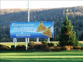 Welcome to New Brunswick: by kiley, Views[163]