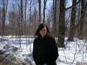 Me in the maple bush: by kiley, Views[626]