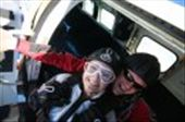 About to jump out of a plane in Queenstown: by kimbo46, Views[104]