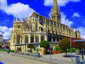 Caen Church: by kimswim, Views[60]
