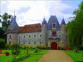 Chateau Livet: by kimswim, Views[292]